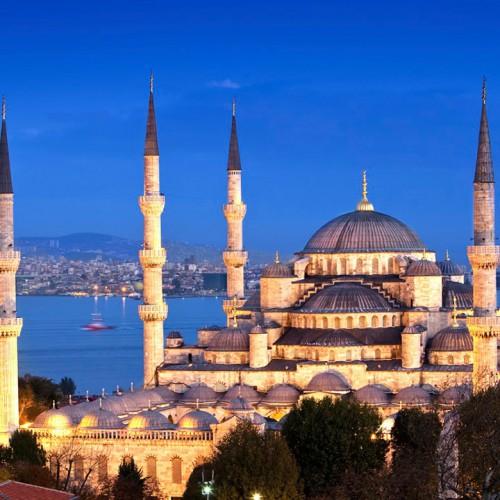هتلهای شهر استانبول