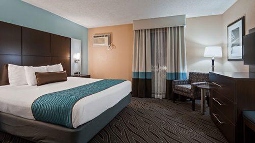 هتل ستاره طلایی کیش