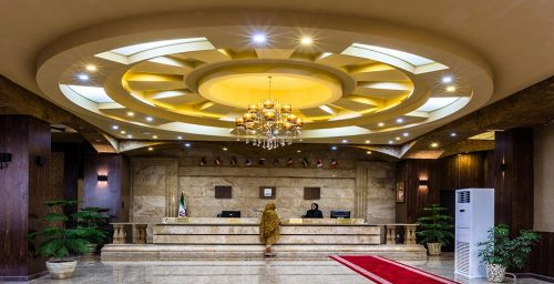 هتل آرتاقشم