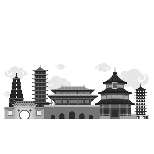 شهرهای کشور چین