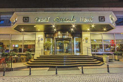 Grand Oztanik Istanbul