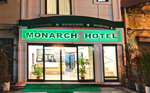 Monarch Istanbul