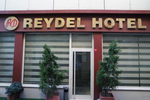 Reydel Istanbul