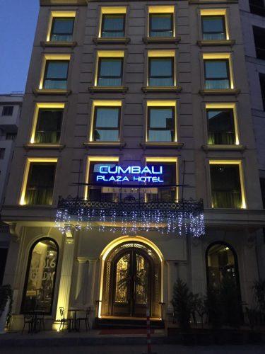 Cumbali Plaza Istanbul