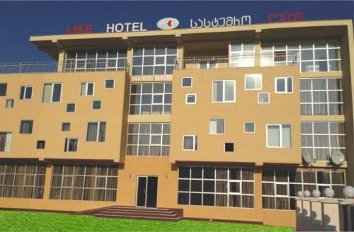 Like hotel Tbilisi