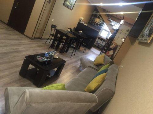 Hotel Parham Tbilisi
