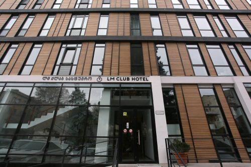L.M Club Hotel Tbilisi