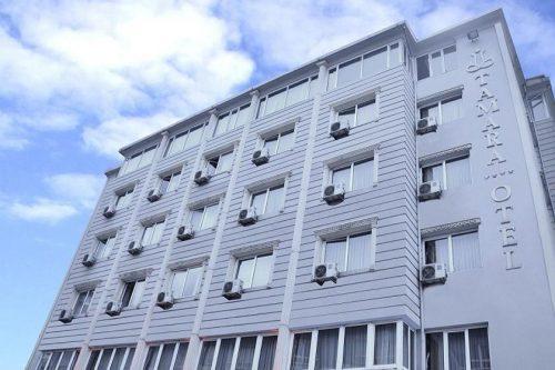 Tamara Hotel Van