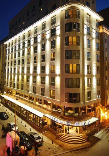 Titanic City Hotel Istanbul