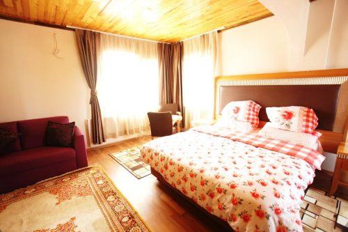 Herton Hotel Istanbul