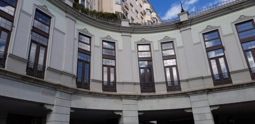 Redline Hotel Tbilisi