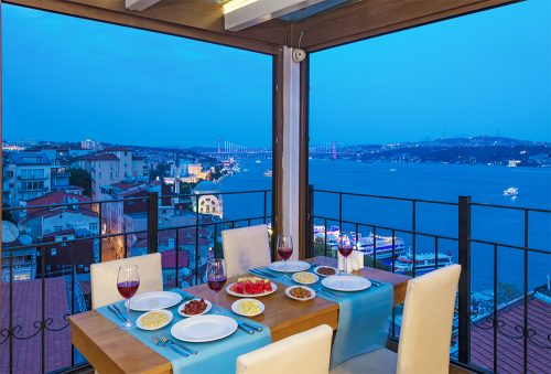 Hotel Sed Istanbul