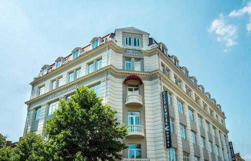 City Center Hotel Tbilisi
