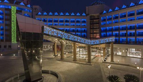 Delphin BE Grand Resort Antalya