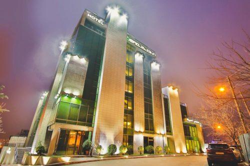 Dolabauri Hotel Batumi