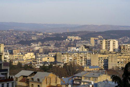 Elegance Apartment Tbilisi