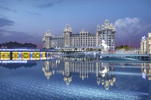 Granada Luxury Belek Antalya