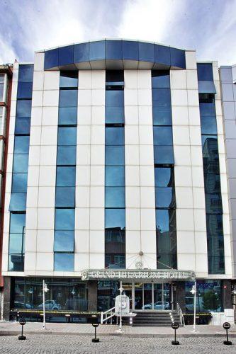 Grand Hilarium Hotel istanbul