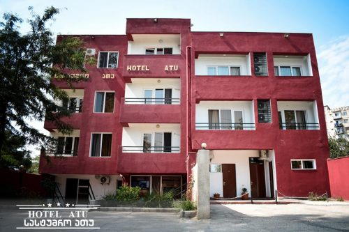 Hotel Atu Tbilisi