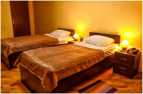 Hotel Dalida Tbilisi