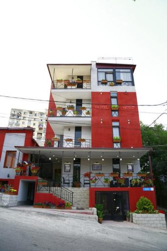 Hotel Guru Tbilisi