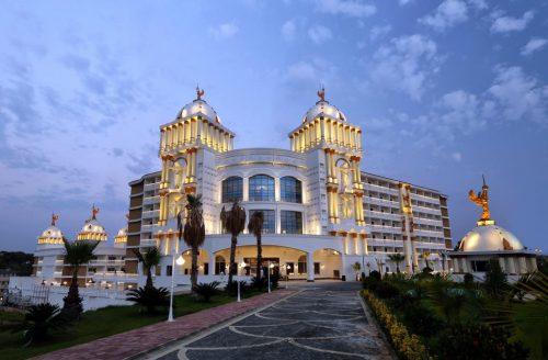 Oz Side Premium Hotel Antalya