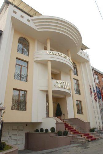 Hotel Vedzisi Tbilisi