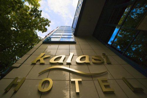 Kalasi Hotel Tbilisi