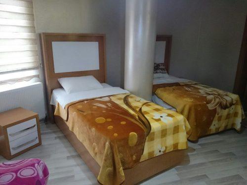 Kervan Hotel Van