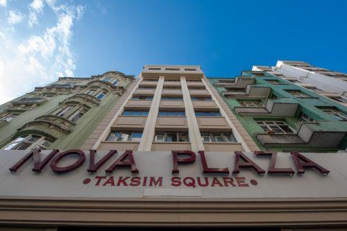 Nova Plaza Taksim Istanbul