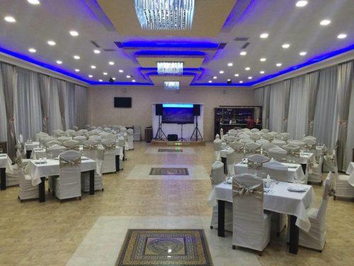 Sport Time Hotel & SPA Tbilisi
