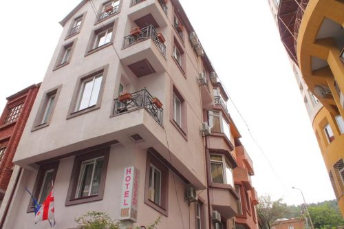 Hotel Vake Tbilisi