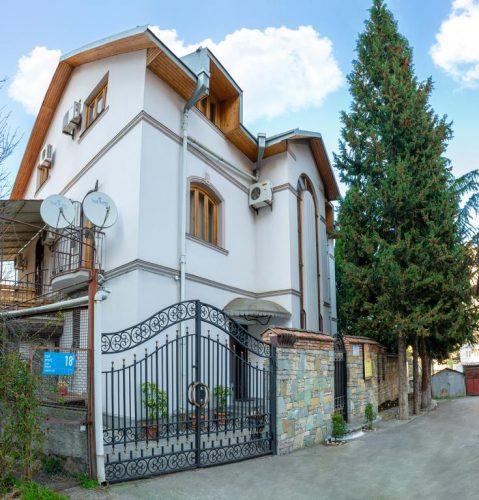 Valeria Tbilisi Hotel