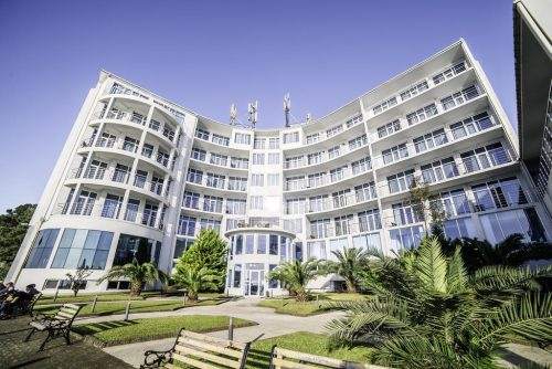 Hotel Sanapiro Batumi