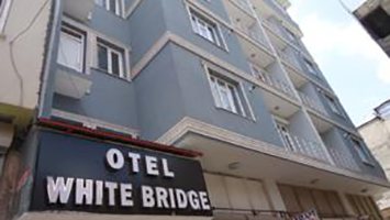 Whitebridge Otel van