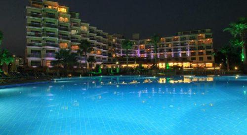L'ambiance Hotel kusadasi