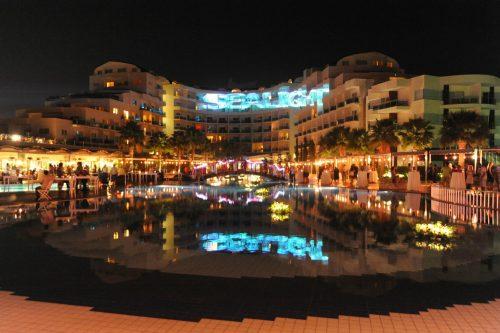 Sealight Resort Hotel kusadasi