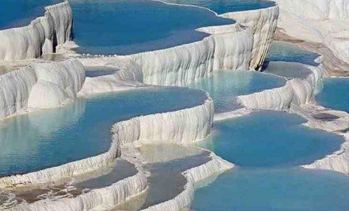 کوه های شمال کوشی آداسی