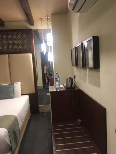 هتل های قشم