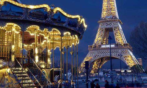 راهنمای سفر ارزان به فرانسه